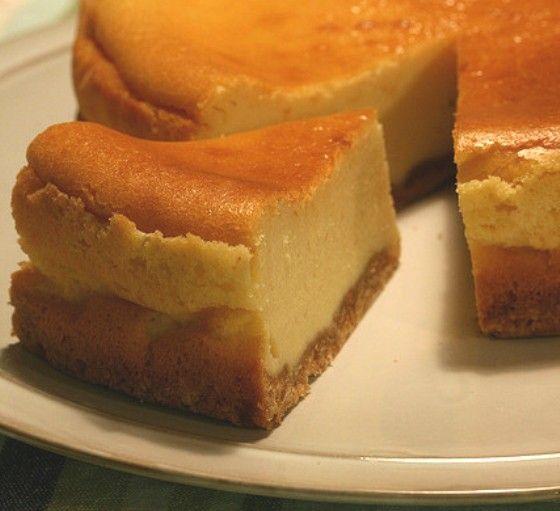 Творожно яблочный кекс рецепт 171