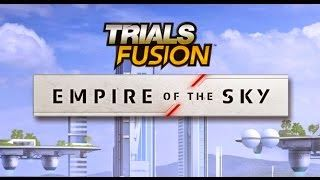 Trials Fusion - Empire of the Sky Minimum System Requirements