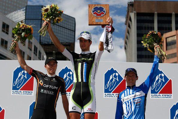 Peter Sagan - USA Pro Cycling Challenge - Day 7
