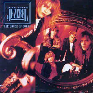 Gene Loves Jezebel - The House Of Dolls: buy LP, Album at Discogs