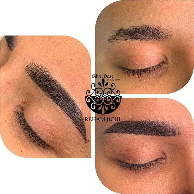 New The 10 Best Eye Makeup Ideas Today With Pictures Before After تاتو حواجب شعرة شعرة مكياج مكياجي جمالك ميك اب ارتيست لبنان الكويت السع