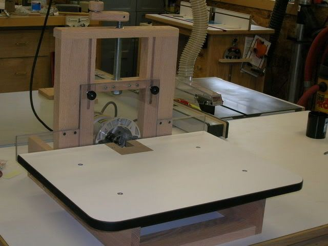 17 best images about router on pinterest shop plans for Best horizontal router table