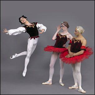 Les Ballets Trockadero de Monteo Carlo http://sbseasons.com/blog/ballets-trockadero-monteo/ #sbseasons #sb #santabarbara #SBSeasonsMagazine #UCSBArts&Lectures To subscribe visit sbseasons.com/subscribe.html