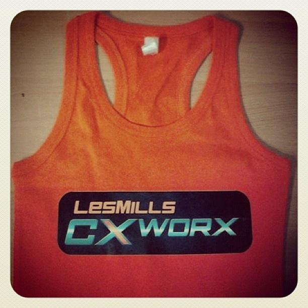 #cxworx #gym #tshirt