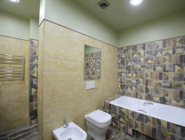 Oltre 25 fantastiche idee su decorazioni per bagni piccoli for Piccoli piani artistici per artigiani