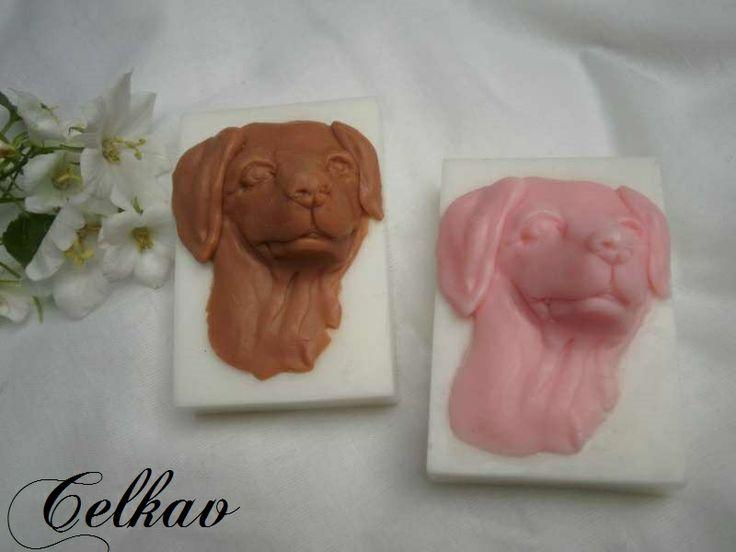 handmade soap Labrador