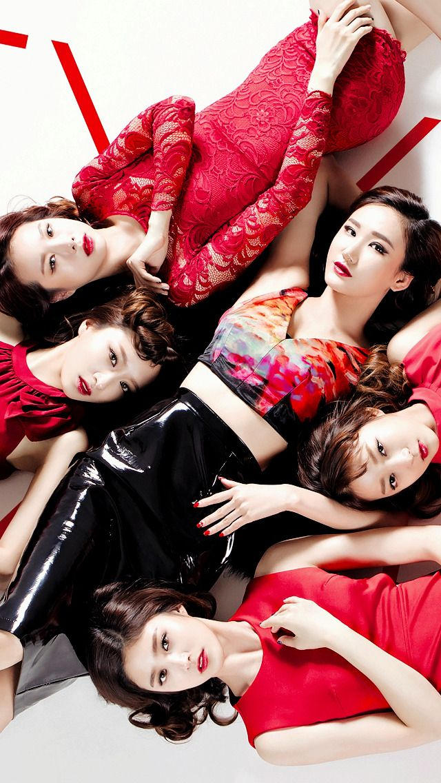 Kpop Icons Requested Exid Wallpapers Iphone 5 5s 5c Ipod 5th Gen 640 X 1136 Exid Kpop Kpop Girls Kpop Girl Groups