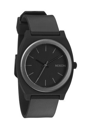 The Time Teller P - Midnight Ano | Nixon