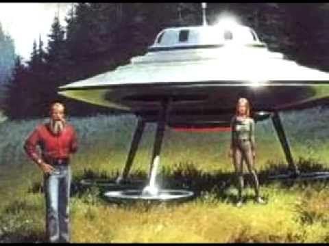 6. Proyecto Ovnis II - Los Alienígenas Traidores