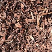 Blended Bark $65 per cubic metre at #MordiallocGardenSupplies