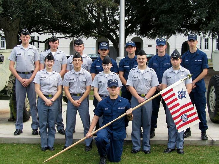 News Center - U.S. Coast Guard Auxiliary University Programs (AUP)