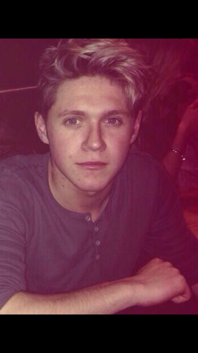 """Niall 2014. Big thank you to Maura and Bobby for creating this beautiful person.haha,that's not akward! ;""""D"""
