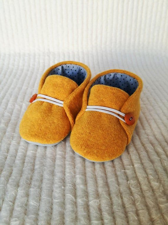Pin on Baby moccasin pattern