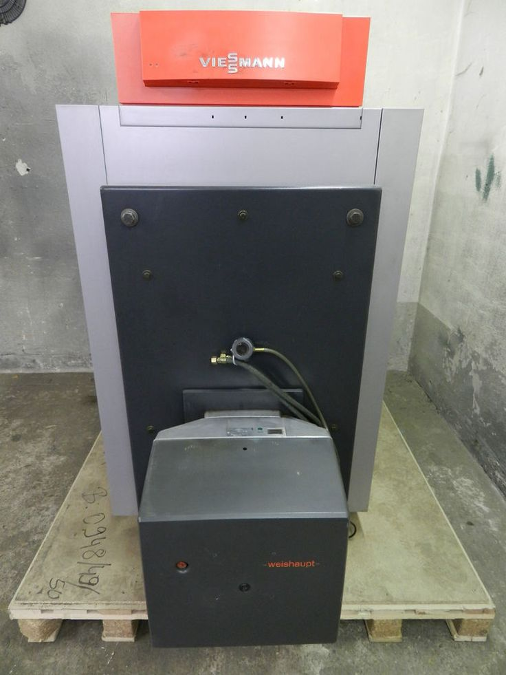 Viessmann Vitoplex 300 TX3 170 kW Öl-Heizkessel Vitotronic 200 Heizung Bj.2004   in Heimwerker, Installation, Heizung   eBay!