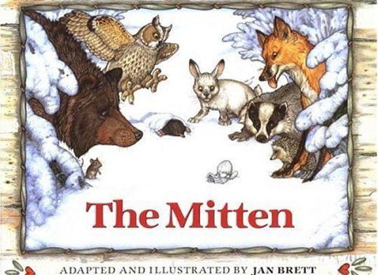 45 best Jan Brett images on Pinterest | Actividades de invierno ...