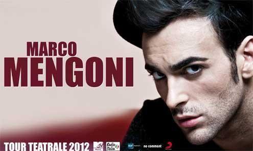 Tour teatrale - 2012