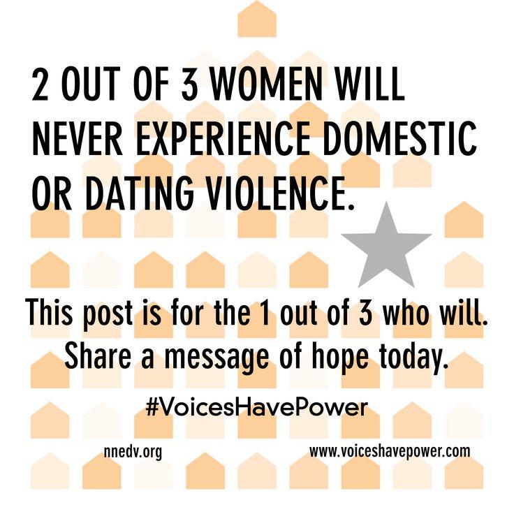 domestic violence message board