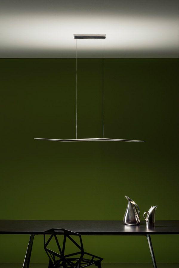 Linea Light MA&DE 2015 on Behance Ph: Giorgio Gori