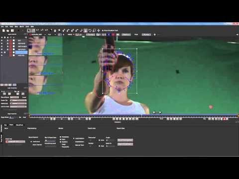 mocha AE Creative Cloud Rotoscoping Demo with Mary Poplin at SIGGRAPH 2013 - YouTube