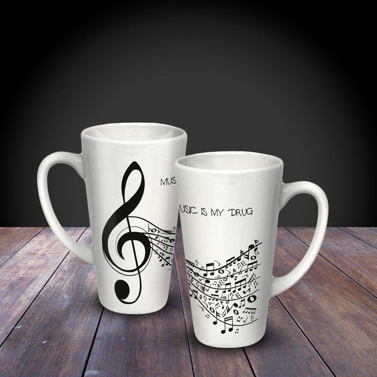 Nowość! Music is my life!