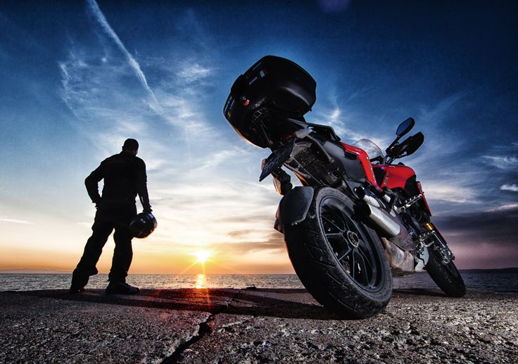 India - Sundeep Gajjar, 31, has a professional life so passionate; most people would kill to be in his shoes. It's been more than six years since he's been on the road riding super bikes. The founder of the online biking forum xbhp.com, Sundeep has ridden through 10 ...