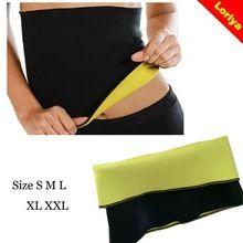 Fashion Hot Sale Body Shaper Women Running Slim Waist Trimmer Belt Best Buy follow this link http://shopingayo.space