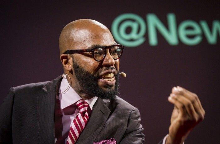 5 charlas de TED para inspirar a los maestros de la nueva era