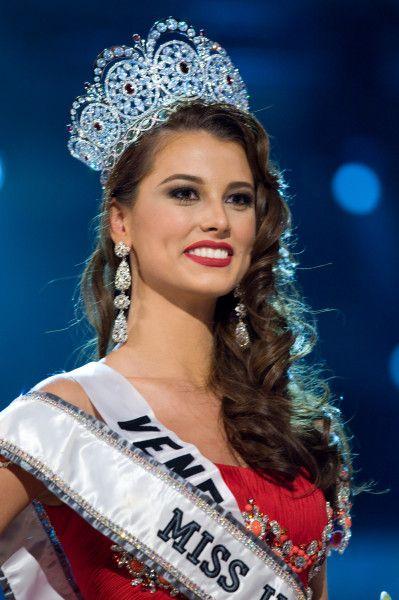 Miss Universo 2009. Stefanía Fernández, Miss Venezuela. MISS UNIVERSE ORGANIZATION/CORTESÍA