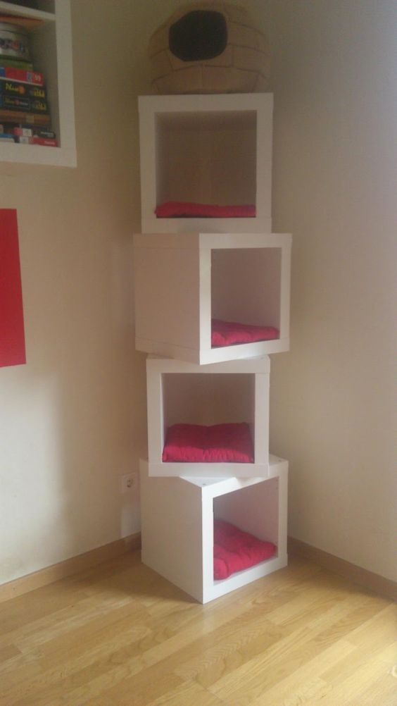 1000 ideas about ikea storage cubes on pinterest ikea. Black Bedroom Furniture Sets. Home Design Ideas