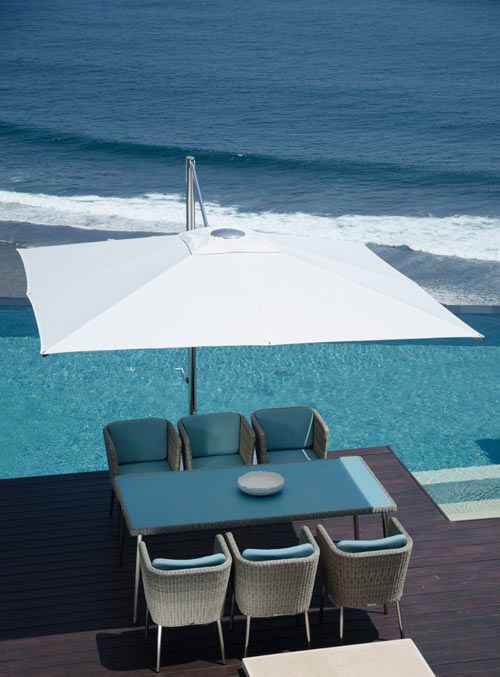 Get Out! Fiji Garden Furniture by Sven Dogs for Villa Tectona in home furnishings  Category