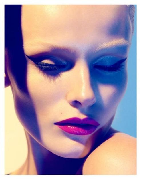 Face Makeup Color