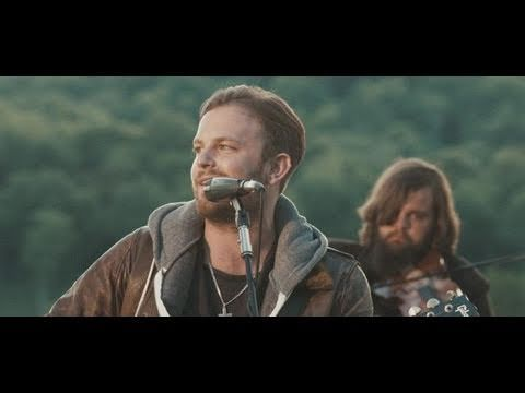 "Kings of Leon's music video for ""Back Down South"" - Hair by owner of Parlour & Juke, Cali DeVaney"