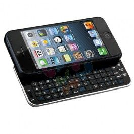 Naztech N5200 Slideout Keyboard For Apple IPhone 5