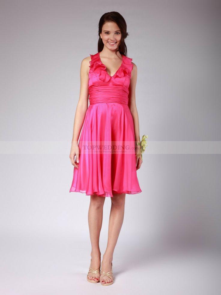 515 best ♥ Bridesmaid Dresses ♥ images on Pinterest | Bridesmade ...
