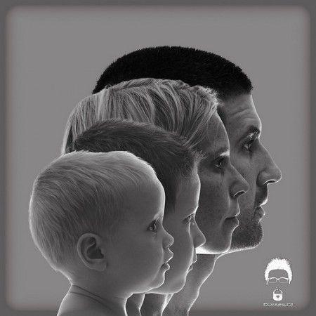 nice family portrait...