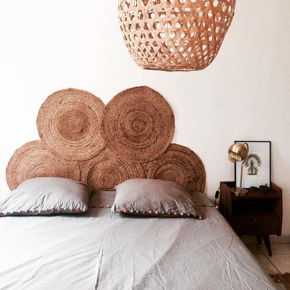 GREEN STREET WORKSHOP, el blog: Para mi hogar # 29 / ideas de decoración: 10 cabeceras para …
