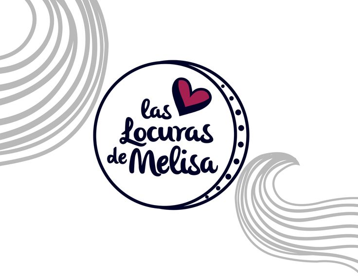 Logotipo   Melisa Amaya Ilustradora & diseñadora © Todos los Derechos Reservados