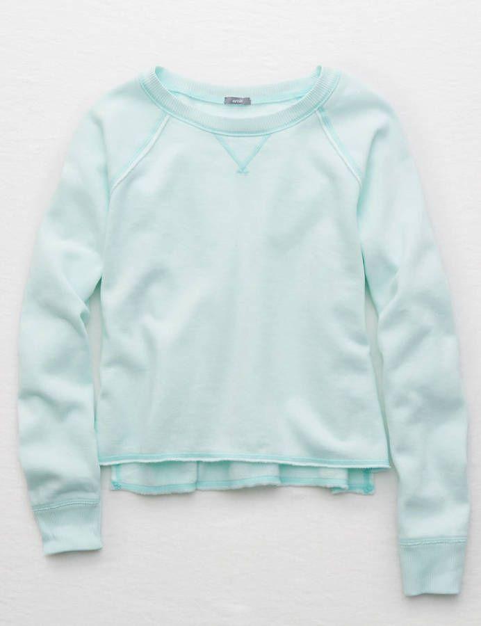 Aerie Snow Day Sweatshirt