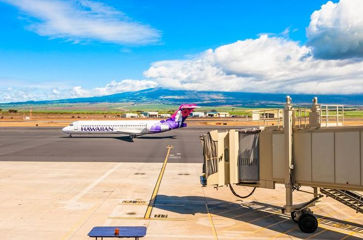 The Best Airlines That Fly to Hawaii