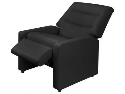 Poltrona Reclinável 2 Posições American Comfort - Paris com as melhores condições você encontra no Magazine Arapuan. Confira!