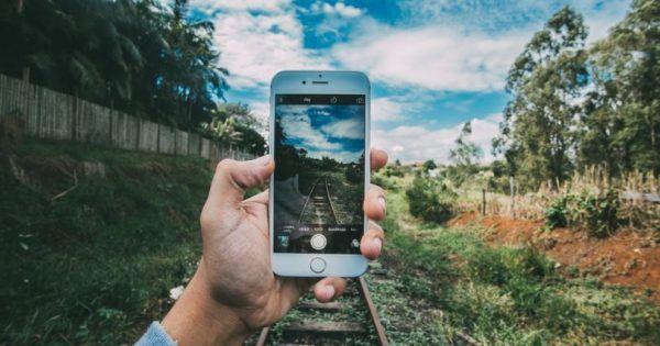 Las mejores aplicaciones móviles de retoque fotográfico para tu smartphone. #aplicacionesmóviles #appmóvil #fotografía #Edición