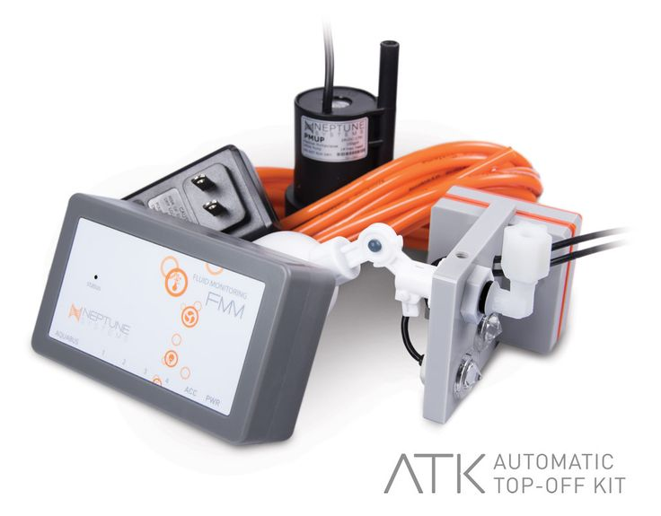 Neptune Systems ATK - Auto Top Off Kit (Pre-Order)