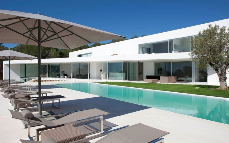 HOME DSGN - Villa Ixos