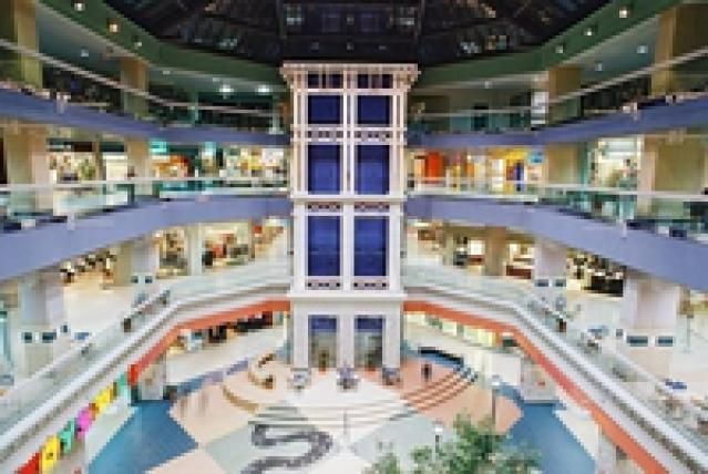 Top 5 Vancouver Malls - Best Shopping Malls in Vancouver, BC: Metropolis at Metrotown