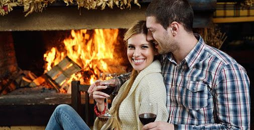 Plan an evening to relax without any distractions. ~ Camille www.romancecoachonthego.com