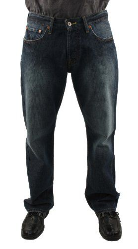 Lucky Brand Jeans Men's Style: 221 Slim Straight « Impulse Clothes