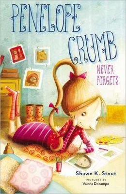 Penelope Crumb Never Forgets by  Shawn Stout