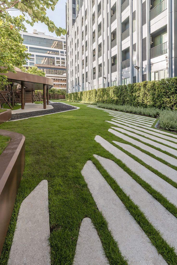 883 best images about garden paths on pinterest shade garden - Ideo Samyan Rama4 By A49 X Trop On Behance Paving Patterngarden