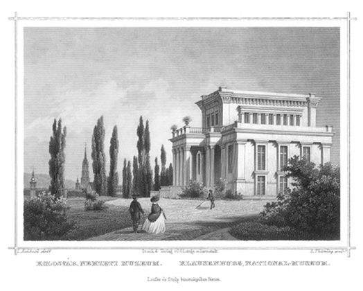 Muzeul National Cluj