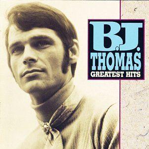 Hugo native, singer B. J. Thomas